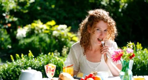 وصفة فطور لخسارة الوزن من دون حمية!