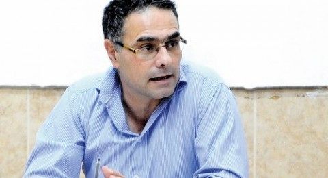 د. مطانس شحادة يصف قرار تعديل ميزانية الدولة لسنتين بالاسوأ على العرب