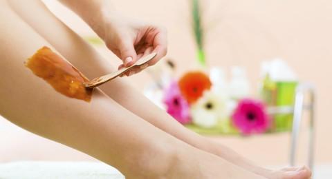 6 نصائح إزالة الشعر الزائد بالشمع في موسم الصيف