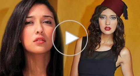 فاطمة الزهراء الحر .. ملكة جمال المغرب لسنة 2015
