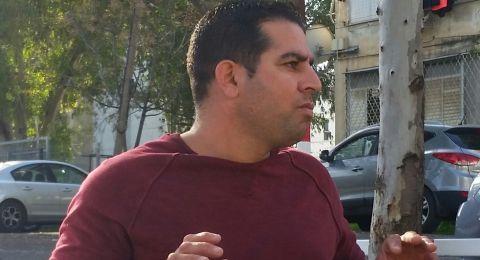 العفولة: إحراق سيارة ميني نفتالي، مدير منزل نتنياهو السابق والذي شهد ضد زوجته