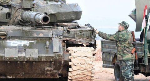 أمريكا تتخلى عن المسلحين في الجنوب السوري