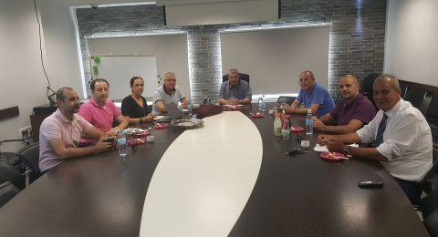 الناصرة: وضع اللمسات الأخيرة للمؤتمر الدولي لزراعة الأسنان المتقدمة