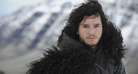 John Snow تزوّج زميلته بـGame of Thrones.. وفستان الزفاف من ايلي صعب