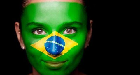 تخلّت عن عريسها قبل الزفاف لأنّه لا يشجّع المنتخب البرازيلي!