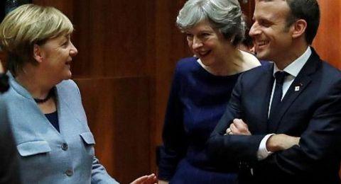 الاتحاد الأوروبي يتوصل لاتفاق بشأن الهجرة