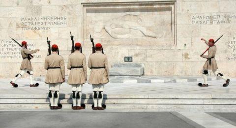 معالم السياحة في أثينا اليونان