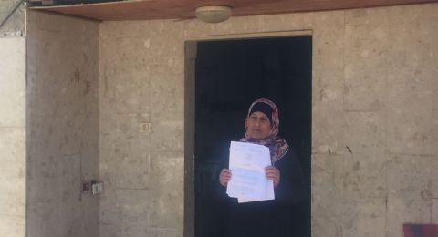 هدم المنازل ذاتيا سياسة اسرائيلية تزيد معاناة المقدسيين