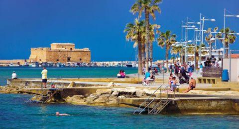 محطات سياحية عند زيارة قبرص للمرة الأولى