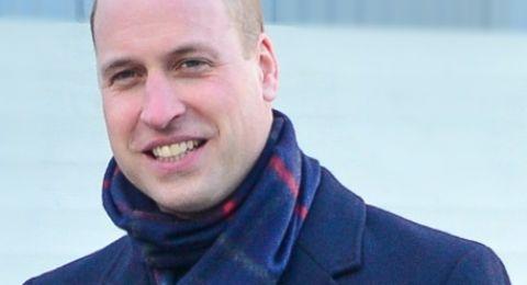الأمير ويليام يزور فلسطين اليوم