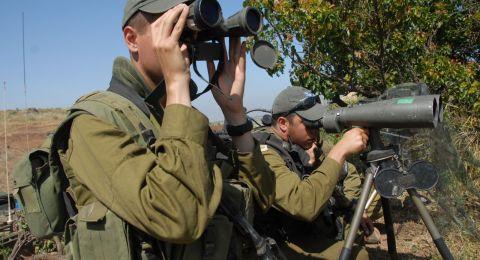 54% من جنود الجيش الإسرائيلي يتعاطون الحشيش