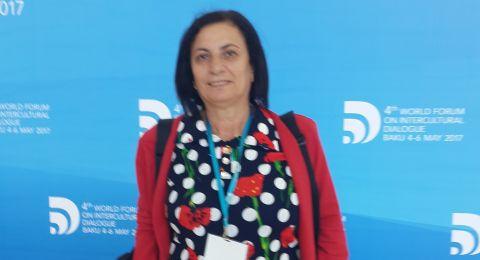 تعيين د. رويدة شبيطه- ابو راس رئيسةً لبرنامج الماجستير في تدريس اللغة الانجليزيّة MTeach في الكليّة الأكاديميّة بيت بيرل