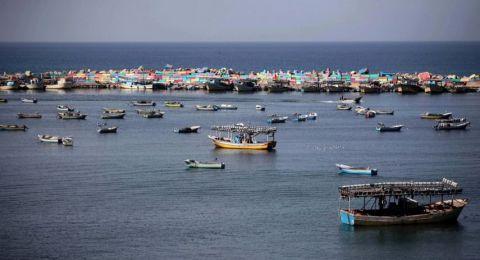 اتفاق إسرائيلي قبرصي على بناء ميناء لصالح قطاع غزة