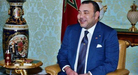 ملك المغرب يزعم: القدس قضية شعبين ودولتين!!