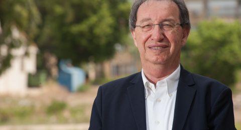 سافيون يعلن رسمياً خوضه انتخابات رئاسة وعضوية بلدية حيفا