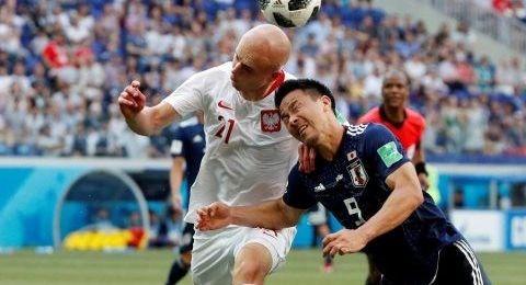 اليابان تخسر وتتأهل برفقة كولومبيا  لثمن نهائي كأس العالم