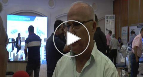 د. عادل بيادسة: 500 عيادة اسنان تقدم علاجات مجانية للفئات الضعيفة بالمجتمع العربي