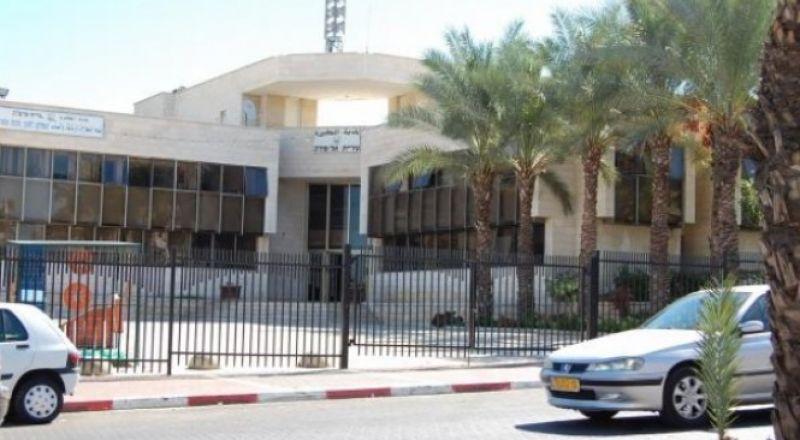 بلدية الطيرة تًصدر بياناً خاصاً بخصوص العبوة الناسفة التي فككها خبراء المتفجرات