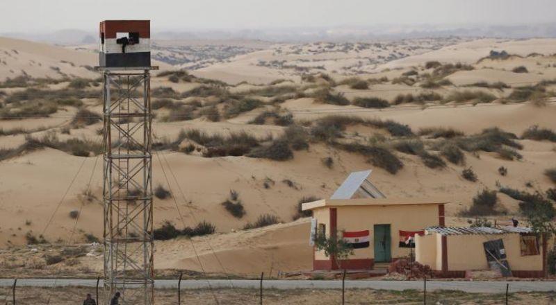 هآرتس: منطقة تجارية وصناعية لقطاع غزة ستقام في سيناء