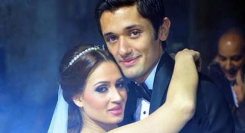 نجوم الفن في زواج كريم محمود عبدالعزيز… بالصور