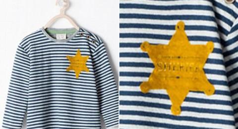 ZARA ترضخ للضغوطات: سحب قمصان