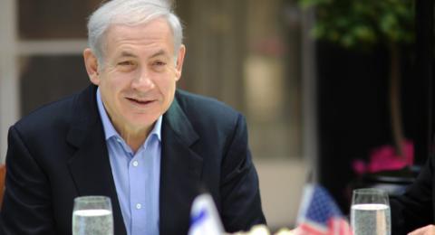نتنياهو: اقتلاع الاستيطان مستحيل