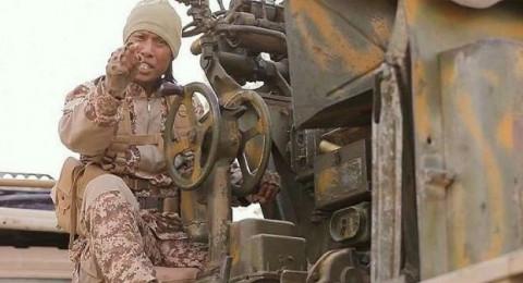 داعش يطل بوجه من