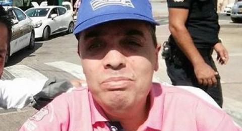 استمرار احتجاجات ذوي الاحتياجات الخاصة .. نواف زميرو: هذا نضال الشجعان