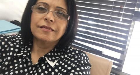 زهرية عزب لـبكرا: لا استغرب معارضة البعض لاتفاقية رفع المستحقات