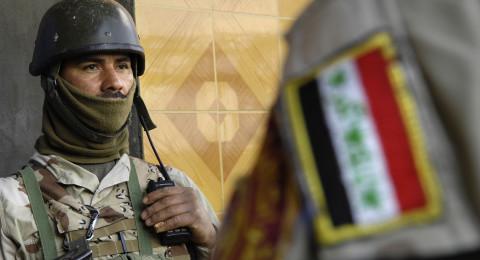 العراق يمهد لتدخل عسكري في كردستان بالتعاون مع إيران