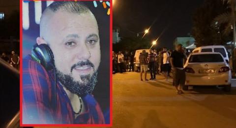 جريمة خلال حفل زفاف .. مقتل الشاب نزيه مصاروة في الطيبة