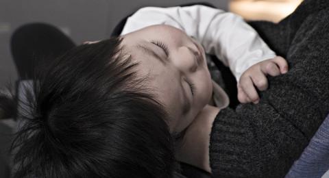 الطفل البِكر أقل عرضة للإنفلونزا