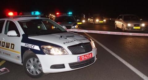 يافا : القبض على سائق دراجة نارية مشتبه بالسياقة تحت تأثير المخدرات