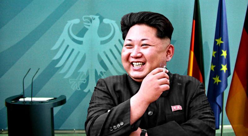 كوريا الشمالية تهدد بإسقاط طائرات أمريكية