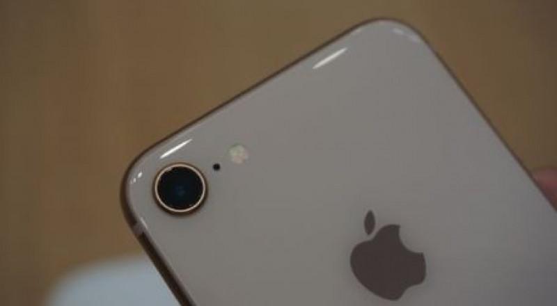 آيفون 8 بلس يمتلك أفضل كاميرا هاتف ذكي!
