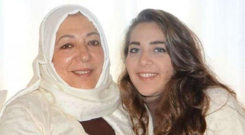 تركيا تعتقل قاتل الناشطة السورية عروبة بركات وابنتها وتنشر صورته