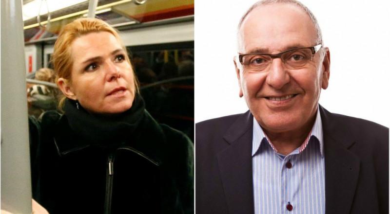 زعبي يطالب بإقالة وزيرة دنماركية دعت إلى نشر صور مسيئة للرسول