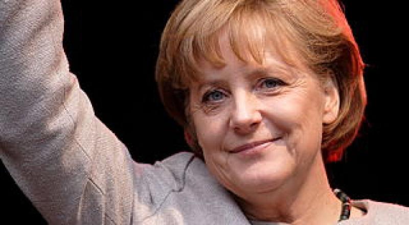 حزب ميركل يفوز في الانتخابات التشريعية بألمانيا