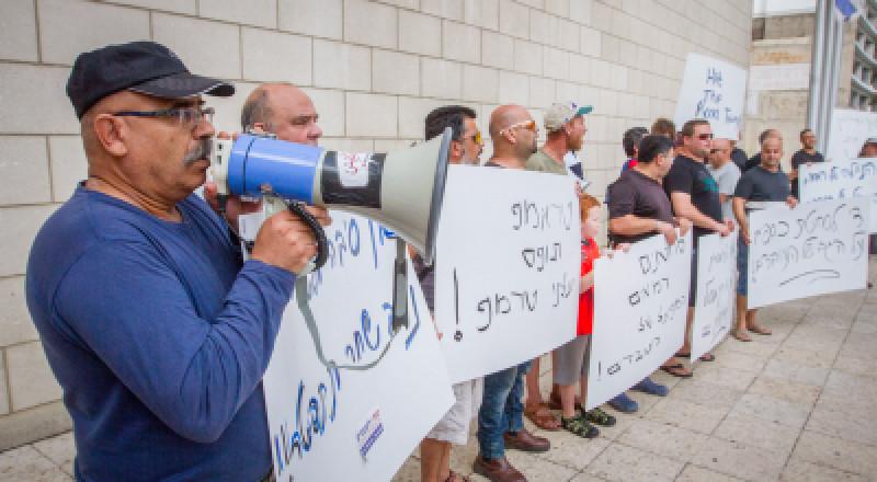 حيفا كيماكاليم تعارض انشاء لجنة مستقلة بملف فصل العمال