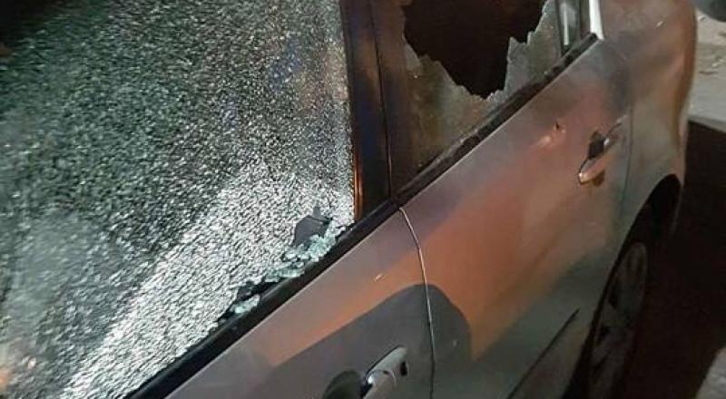 مظاهر العنف، ما زالت مستمرة في ام الفحم، واطلاق رصاص فجر اليوم