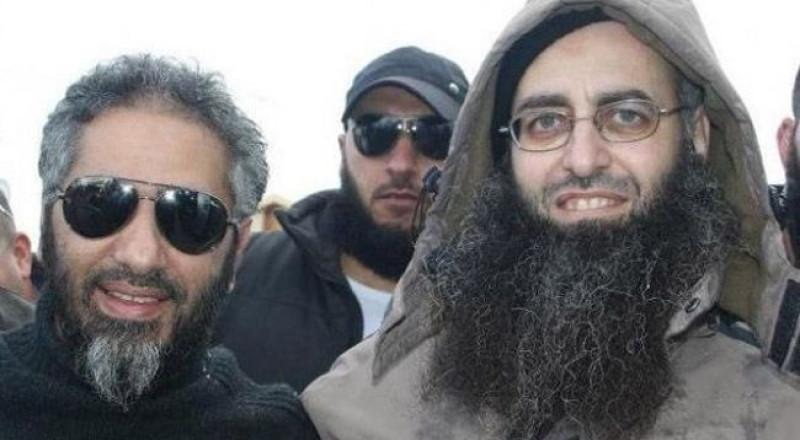 الحكم بالسجن 15 عامًا على فضل شاكر والإعدام لأحمد الأسير