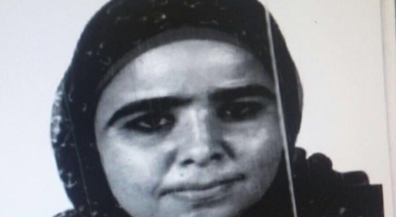 تمام الحميدي ( 35 عاما) من شقيب السلام مفقودة والشرطة تناشد الجمهور