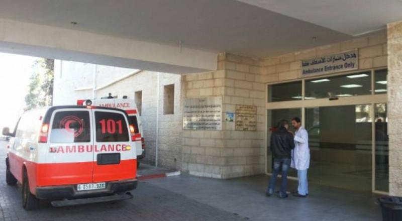 وفاة سيدة حامل بثلاثة توائم في مستشفى رام الله