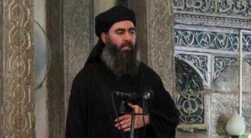 هل البغدادي ما زال على قيد الحياة؟ام فقط لرفع معنويات داعش