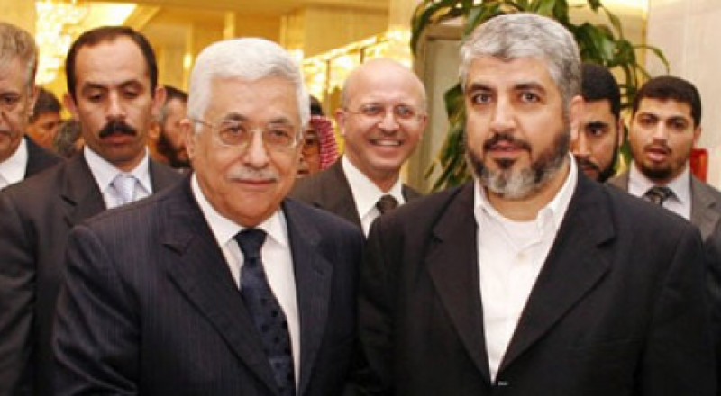 استمراراً لجهود المصالحة.. وفد أمني بينهم حرس الرئيس يصل قطاع غزة