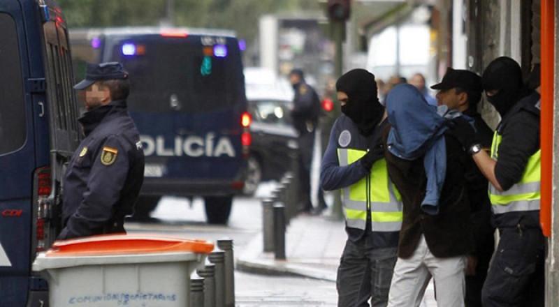 بلجيكا.. القبض على إسباني يتزعم خلية استقطابية لـ