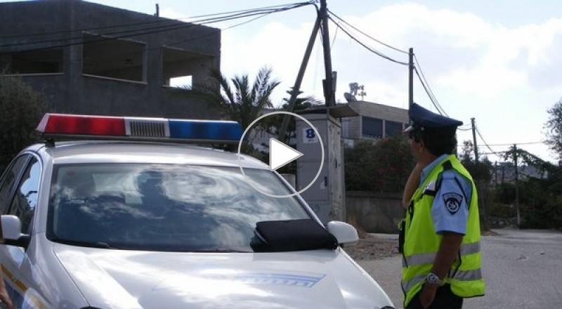 البطوف: حملة لشرطة السير تستهدف السيارات القديمة