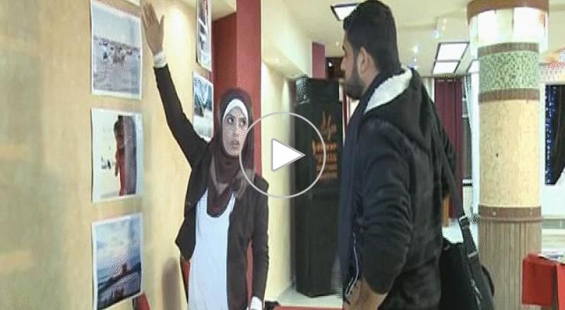 فنانو غزة يعانون من التضييق بسبب الحصار