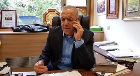 النائب اكرم حسون يقدم اقتراح يمنع أصحاب الماضي الجنائي العمل في المجالس والبلديات!