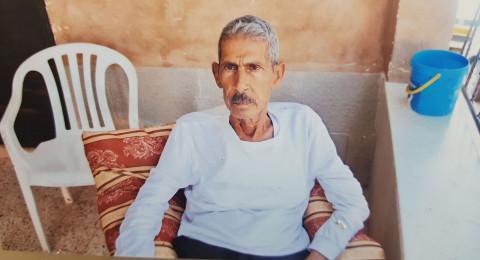 الحاج حسن شهاب (أبو علي) من عرب الشبلي في ذمة الله